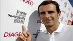 Pedro de la Rosa: 'Red Bull es Renault en su época'