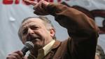 Hugo Yasky a Cristina Fernández: 'Fue muy injusta con los maestros'