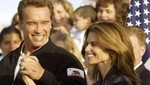 Hijo de Arnold Schwarzenegger y Maria Shriver sufre accidente en esquí