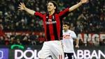 Milan venció 2 a 0 al Lecce y se mantiene en la cima de la Serie A