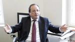 François Hollande ratificó su deseo de renegociar pacto fiscal de la UE