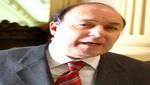 Alexis Humala podría ser denunciado por falsedad genérica
