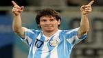 Técnico de Costa Rica prohibió a sus jugadores pedir autógrafos a Messi