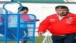 Claudio Borghi: 'Markarián hace una buena labor con Perú'