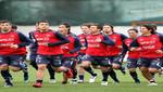Este es el once que Chile presentará ante Perú