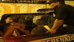 Alcaldes distritales suscriben acta contra la delincuencia