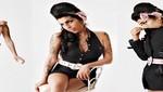 Lanzaran colección de ropa de Amy Winehouse