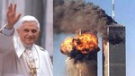 Papa Benedicto XVI invoca a orar por víctimas del 11 de Setiembre