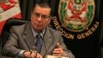 Ministro Óscar Valdés: 'Iniciamos una reingenieria en la Policía Nacional'