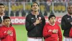 Paolo Guerrero quiere vengar la derrota ante Chile en la Copa América
