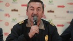 Raúl Salazar: 'Daremos ejemplo de lucha anticorrupción'