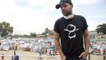 Ricky Martin usó de 'pantalla' a Rebecca de Alba