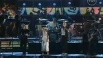Calle 13 abre la gala de los Grammy Latino con 'Latinoamérica' (video)