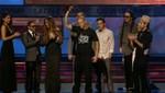 Calle 13 gana nueve premios en los Grammy Latino (video)