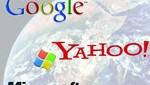 Google sigue siendo el buscador más popular del mundo