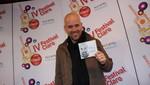 Video: Conozca los éxitos de Gian Marco