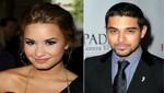 Demi Lovato rompe con Wilmer Valderrama