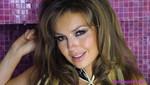 Laura Zapara desmiente distanciamiento con Thalia