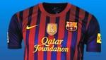Barcelona estrenará hoy su escudo de campeón mundial