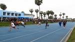 Barranco relanza semillero de atletismo en Estadio Gálvez Chipoco