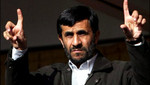 Mahmud Ahmadineyad llegó con honores a Ecuador