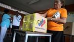 Miles de venezolanos sufragaron en Florida