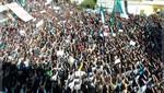 Siria se opone a 'Fuerza de Paz' propuesta por Liga Árabe