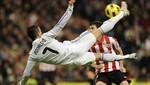 Real Madrid vence al Levante y amplía ventaja sobre Barcelona a diez puntos