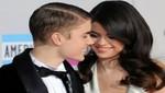 Justin Bieber y Selena Gómez en doble cita