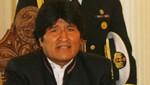 Evo Morales pidió ante la ONU la despenalización de la hoja de coca