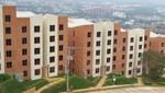 Empresas ofrecen mayormente proyectos inmobiliarios de 200 viviendas