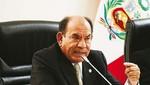 Mininter reveló que 126 personas fueron detenidas por terrorismo en lo que va del Gobierno