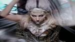 Lady Gaga quiere ser estrella de Bollywood