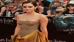 Emma Watson premier 'Harry Potter y las reliquias de la muerte 2' en NY
