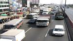 Miles de policías a las calles de Lima por paro de transportistas