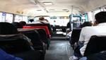 Conozca las nuevas sanciones contra los transportistas de Lima