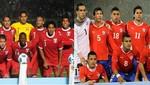 Encuesta: ¿Quién ganará el Perú - Chile?