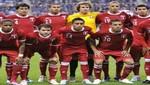 Conozca las alineaciones del Perú vs. Chile