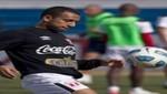 Prensa chilena destaca labor de Michael Guevara en la selección peruana