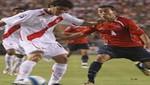 Copa América: Chile venció en los descuentos a Perú