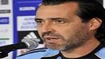 Sergio Batista negó que Argentina imite al poderoso Barcelona
