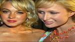 Lindsay Lohan quiere encontrarse con Paris Hilton en Europa