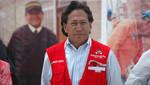 Alejandro Toledo: 'Si fuera gringo me habrían tolerado más'