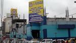 Ante eminente desalojo, Comerciantes de Polvos Azules se atrincheran en puestos