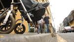 Discapacitado en silla de ruedas fue detenido por llevar droga en Holanda