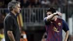 Lionel Messi: 'No le doy bola a lo que diga Mourinho'