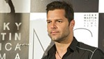Ricky Martin se presenta hoy en Costa Rica