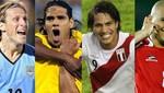 Eliminatorias Brasil 2014: Resultados y tabla de posiciones después de las dos primeras fechas