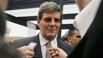 Rafael Rey: 'Coincido con el Ministro Mora que hay ONGs que quieren destruir a las Fuerzas Armadas'