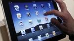 iPad lidera el tráfico en tabletas